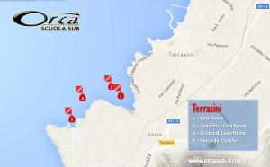 ORCA Palermo - immersioni Terrasini