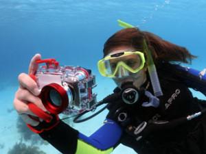 5 comuni problemi nel fare fotografie subacquee e come risolverli