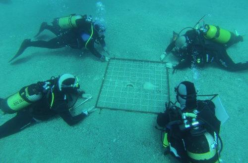 Archeologia subacquea ISDA